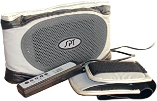SPT AB-750 High Power Vibrating Massage Belt