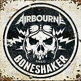 Boneshaker (Ltd.Deluxe Edt.) - Airbourne