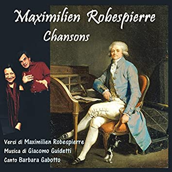 Maximilien Robespierre Chansons