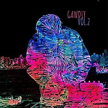 GAWDLY, Vol. 2