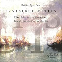 Bystrom: Invisible Cities