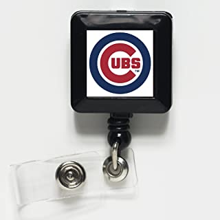 WinCraft MLB Retractable Badge Holder