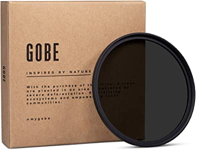 Gobe 39mm ND8 Stop  Lens Filter  1Peak ...