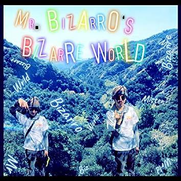 Mr. Bizarro's Bizarre World