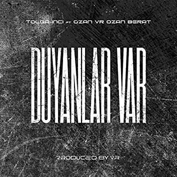 Duyanlar Var (feat. Ozan Vr, Ozan Berat)