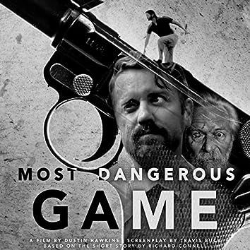 Most Dangerous Game (Original Soundtrack)