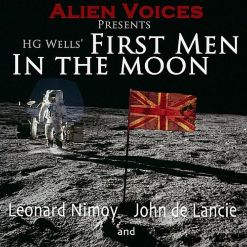 The First Men In the Moon (feat....