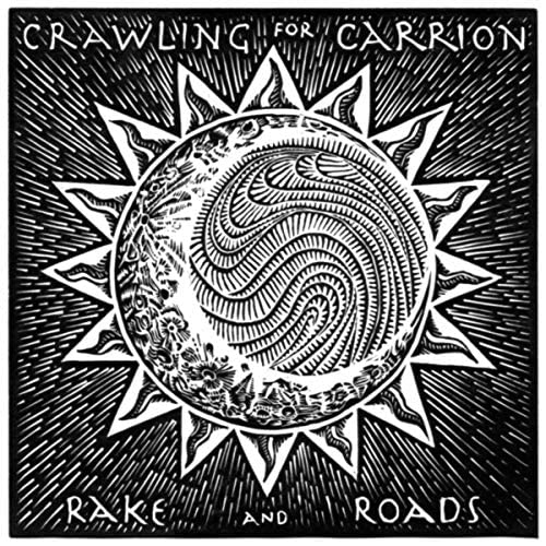 Crawling for Carrion