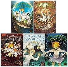 Promised Neverland Set - Including Vol. 1 - 5