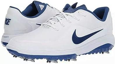 Amazon.com | Nike React Vapor 2 White/Indigo Force/White BV1135 ...