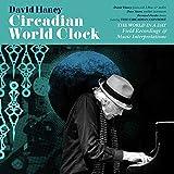 Circadian World Clock, 2020: 6am. Prime (Portland, Oregon, USA)