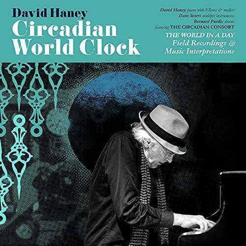David Haney & Circadian Consort