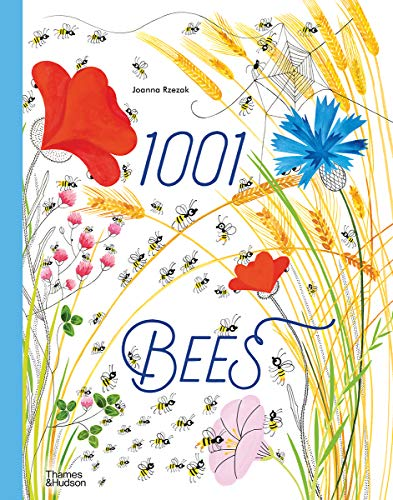 Image of 1001 Bees