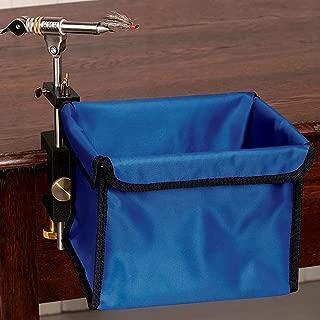 Mystique Fly Shop Vise Side Trash Bag
