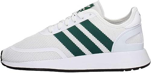 Adidas chaussures paniers N-5923 J Ragazzo Bianco CG6948