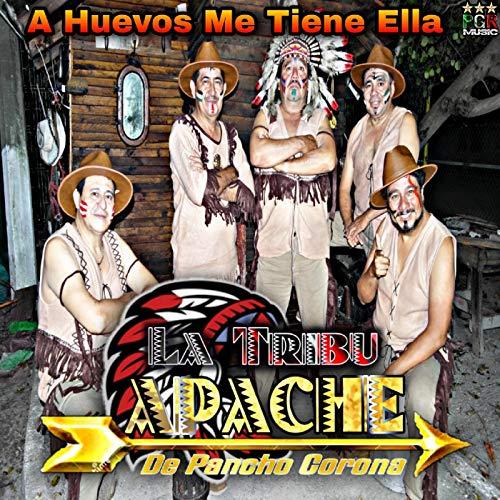 La Cumbia Del Apache
