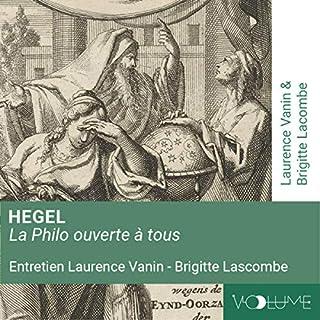 Couverture de Hegel