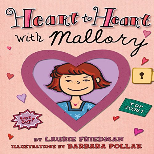 Heart to Heart with Mallory cover art