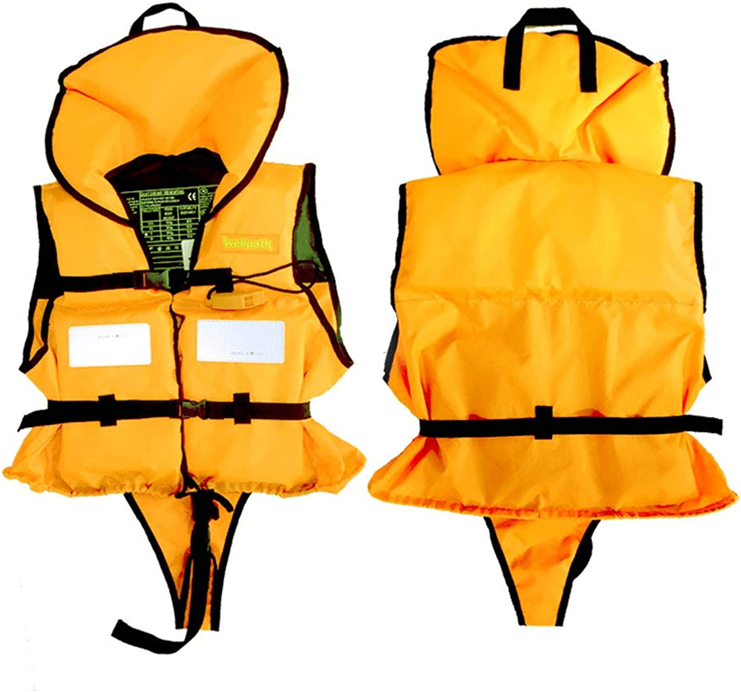 Life Jacket Snorkeling Swimming Vest sea Fishing Buoyancy Vest Vest