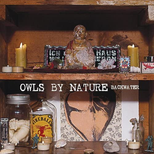 Owls By Nature