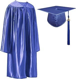 kindergarten graduation cap and gown set