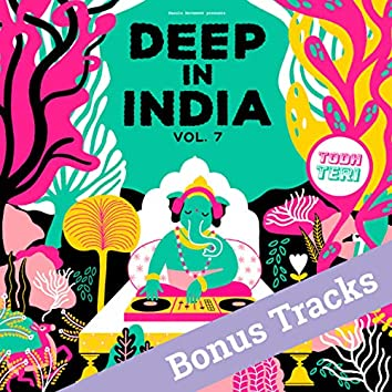 Deep In India Vol.7 (Bonus Tracks)