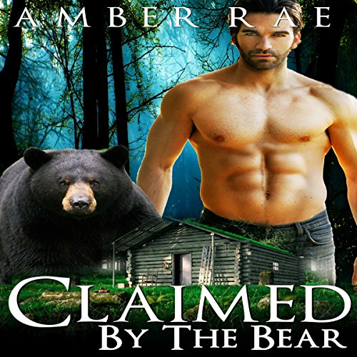 Bear Shifter: Claimed by the Bear cover art