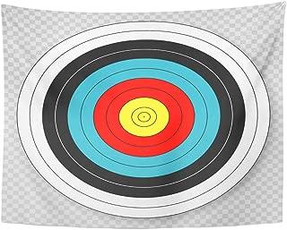 blue tapestry target