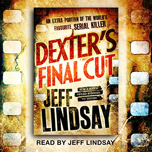 Dexter's Final Cut cover art