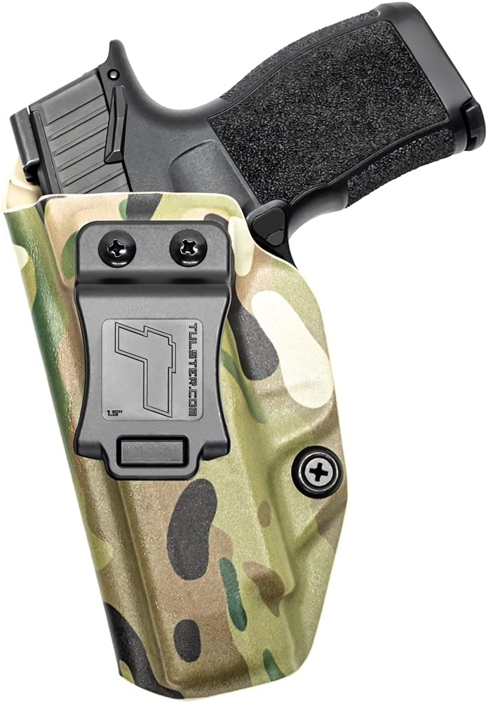 Tulster IWB Profile Holster in P365XL OFFicial site fits: Baltimore Mall Left Hand Sig
