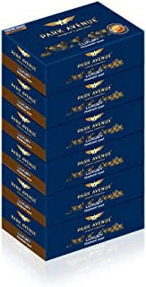 Park Avenue Soap Luxury, 125g (Pack of 6)