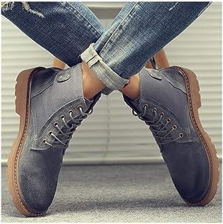 HombreY Zapatos Complementos Botas Para Amazon esNuevo LUGVqzMpS