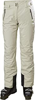 Hellyhansen Legendary Insulated Pants Women's Pants - Pelican, L