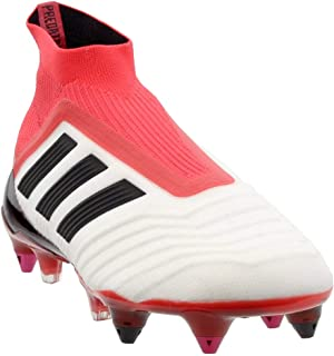 Mens Predator 18+ Soft Ground Soccer Athletic Cleats,