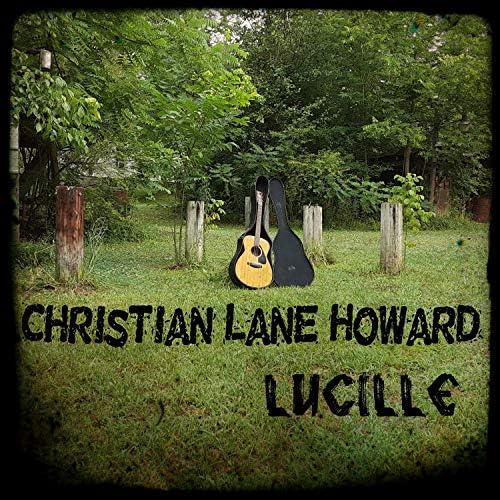 Christian Lane Howard