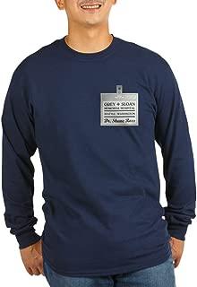 CafePress DR. Shane Ross Unisex Cotton Long Sleeve T-Shirt