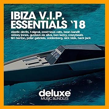 Ibiza V.I.P. Essentials '18
