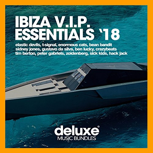 Ibiza V.I.P. Essentials '18