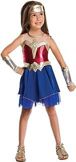 Disfraz oficial de la Liga de la Justicia de DC Comics, de