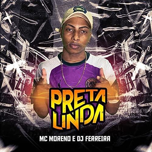 DJ Ferreira & MC Moreno