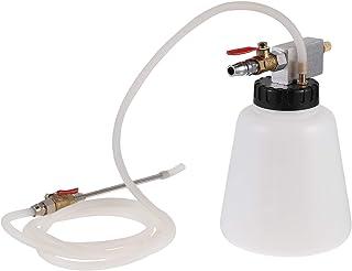 Garneck Ferramentas de reposição de fluido de freio automotivo/kit de ferramentas de sangria drenada de fluido de freio