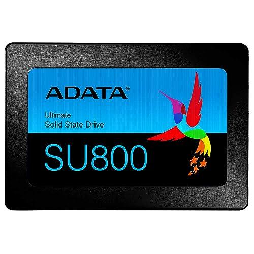 Adata ASU800SS-128GT-C Disque Flash SSD Interne 2,5'' 128 Go SATA