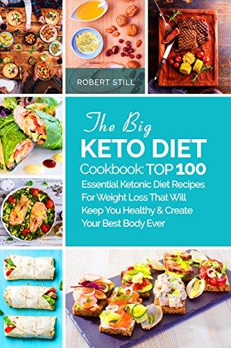 best ketogenic diet cookbook
