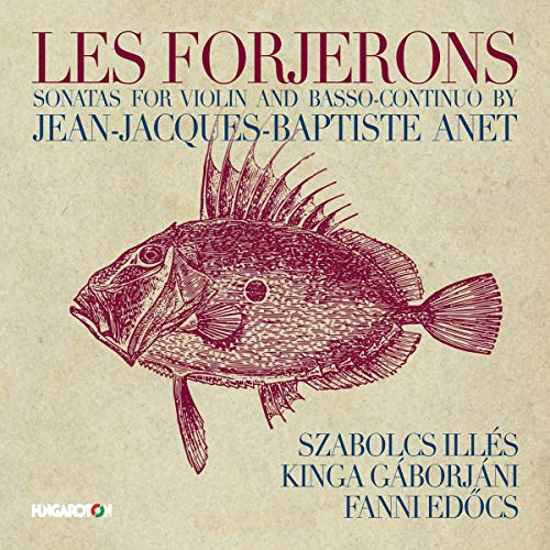 Forjerons