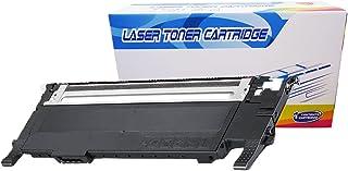 Best Inktoneram Compatible Toner Cartridge Replacement for Samsung CLP320 CLP-320 407S CLT-K407S CLX-3185 CLX-3185FN CLX-3185FW CLX-3185N CLP-320N CLP-325 CLP-325W (Black) Review