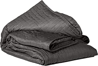 Gravity Cooling Blanket: The Weighted Blanket for Sleep | Premium Weighted Blanket with Removable Cover | Generation 2 wit...
