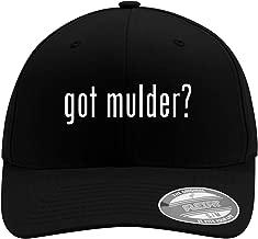 got Mulder? - Men's Flexfit Baseball Hat Cap