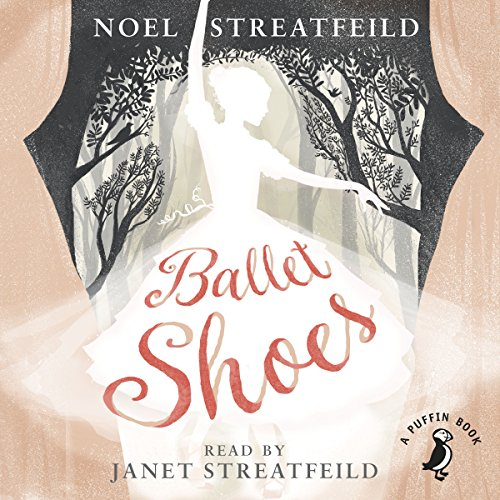 Ballet Shoes cover art
