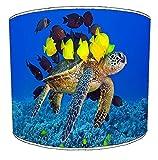 Premier Lighting 12 Inch Marine Aquarium Fish Lampenschirme20 Für eine Deckenleuchte