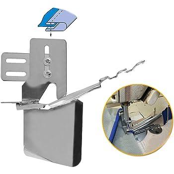 Delamans 60% Doble Cilindro Fold Edge Aglutinante Adjunto Archivo ...
